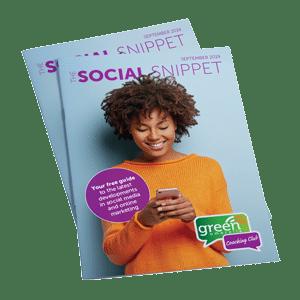 Social Snippet September