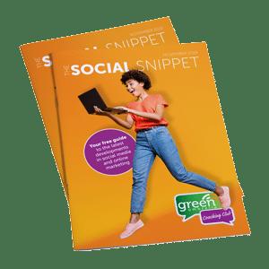 Social Snippet November