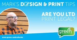 Limited Company Print