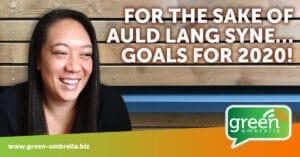 2020 Business Goals