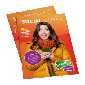 Social Snippet January 2020