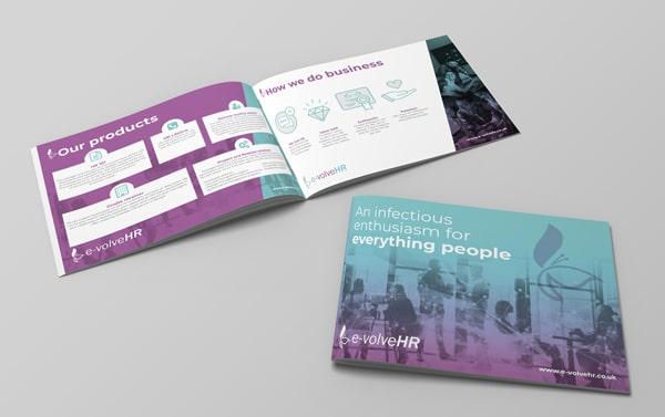 E-Volve HR E Brochure