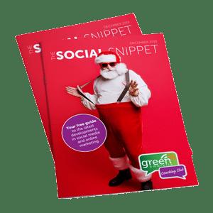 Social Snippet December 2019