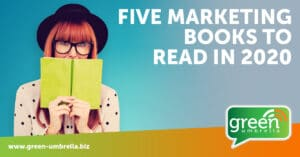 5 marketing books to read in 2020