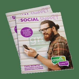 Social Snippet April 2021