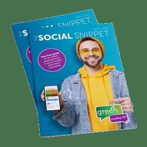 Social Media News March 2020