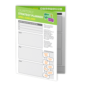 Marketing Planner Q2