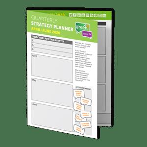 Marketing Planner Q2