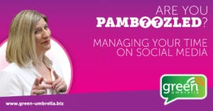 MANAGING YOUR TIME ON SOCIAL MEDIA