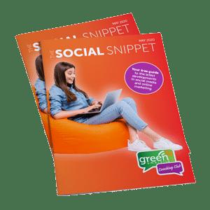 Social Media News May 2020