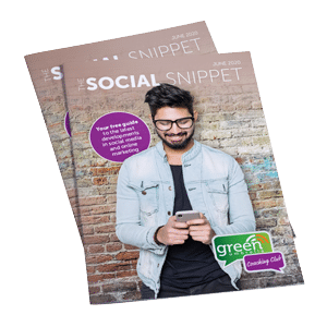 Social Snippet June 2020