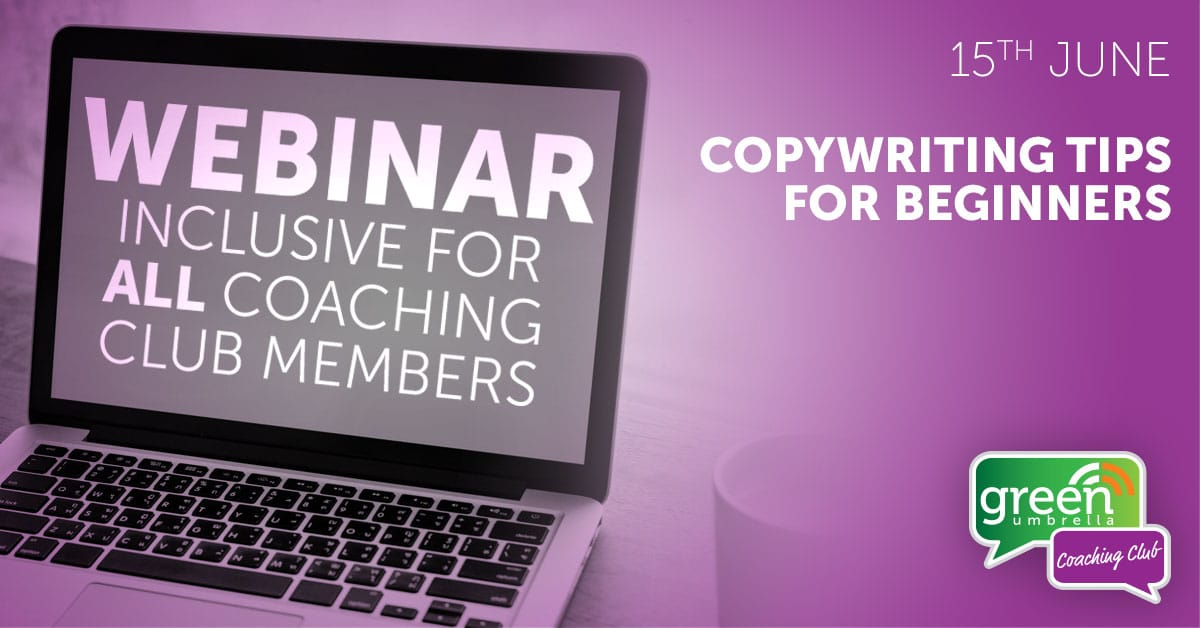 copywriting tips for beginners (and those who struggle with business writing)