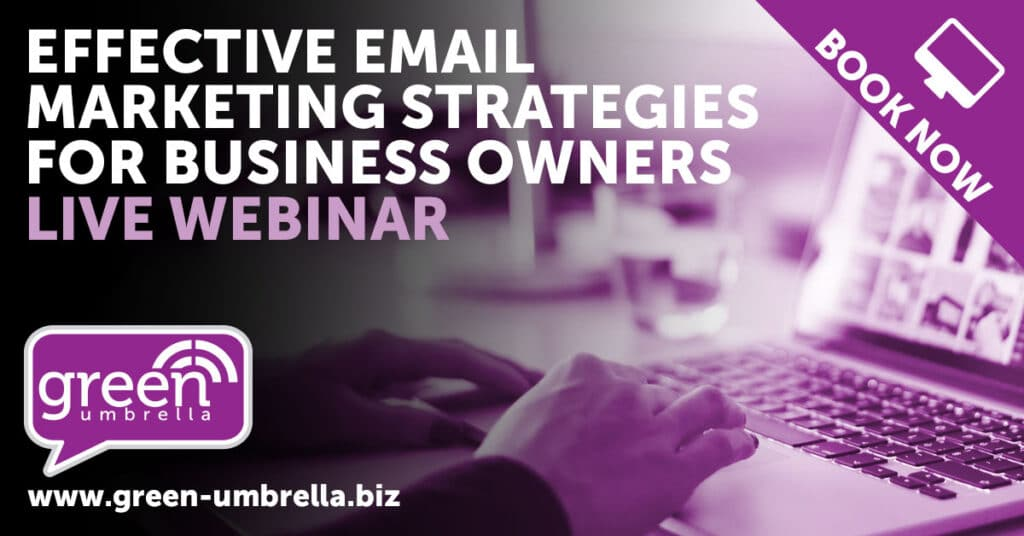 Effective Email Marketing Strategies for Business Owners