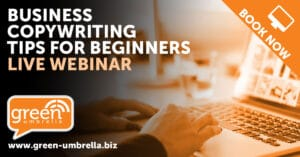 Business Copywriting tips for Beginners