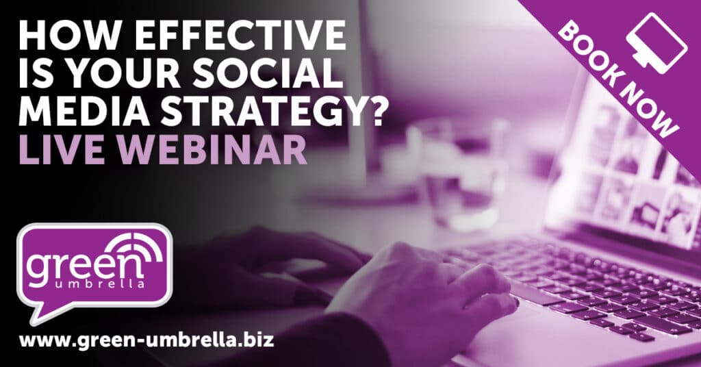 How effective is your Social Media Strategy?