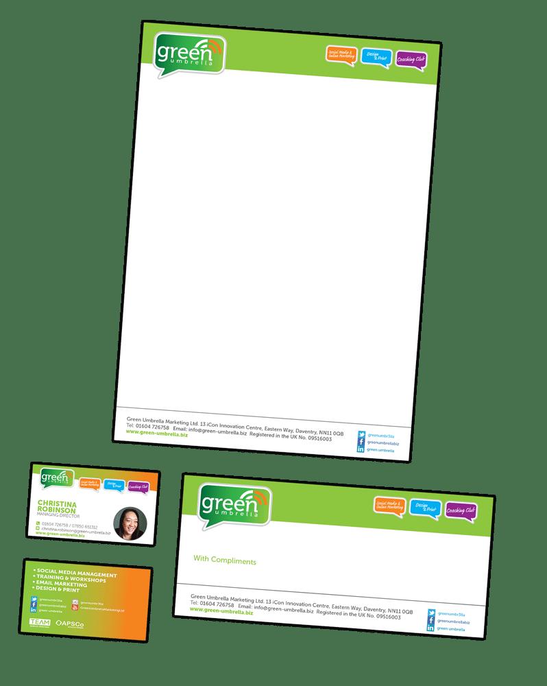 Stationery Starter Pack