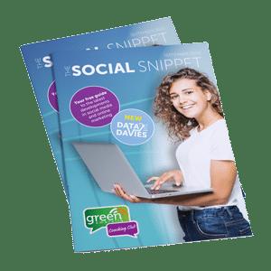 Social Snippet September 2020