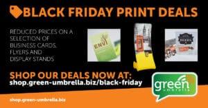 Black Friday Print Deals