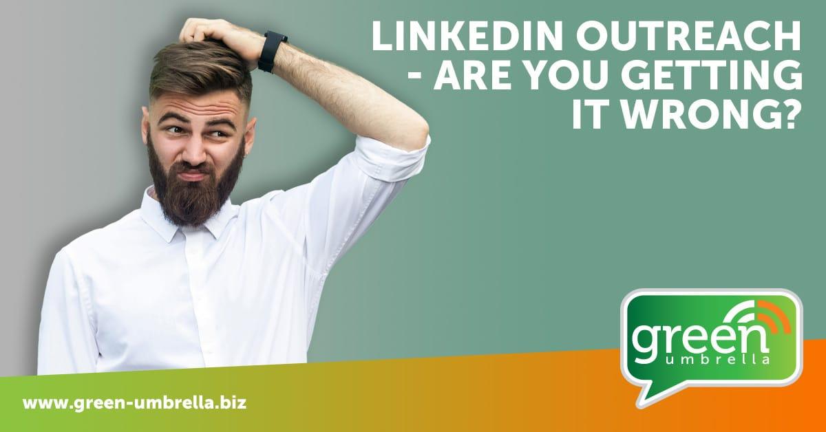 Linkedin Outreach