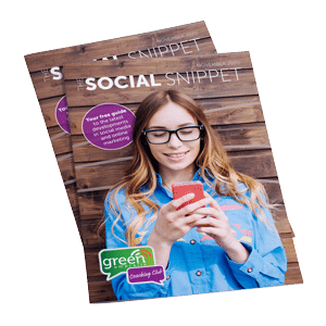 Social Snippet November 2020