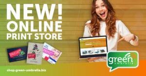 Online Print Store