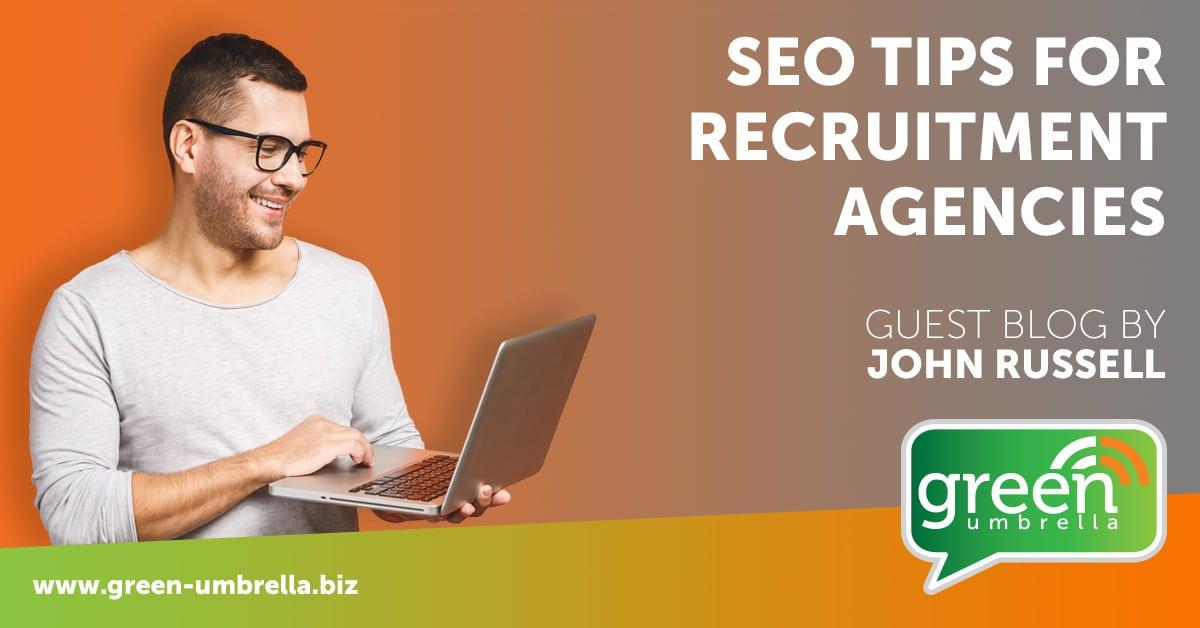 SEO Tips for Recruitment agencies