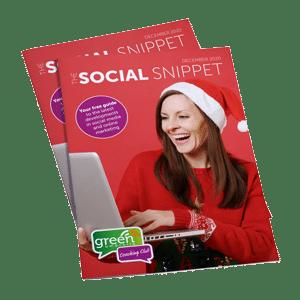 Social Snippet December 2020