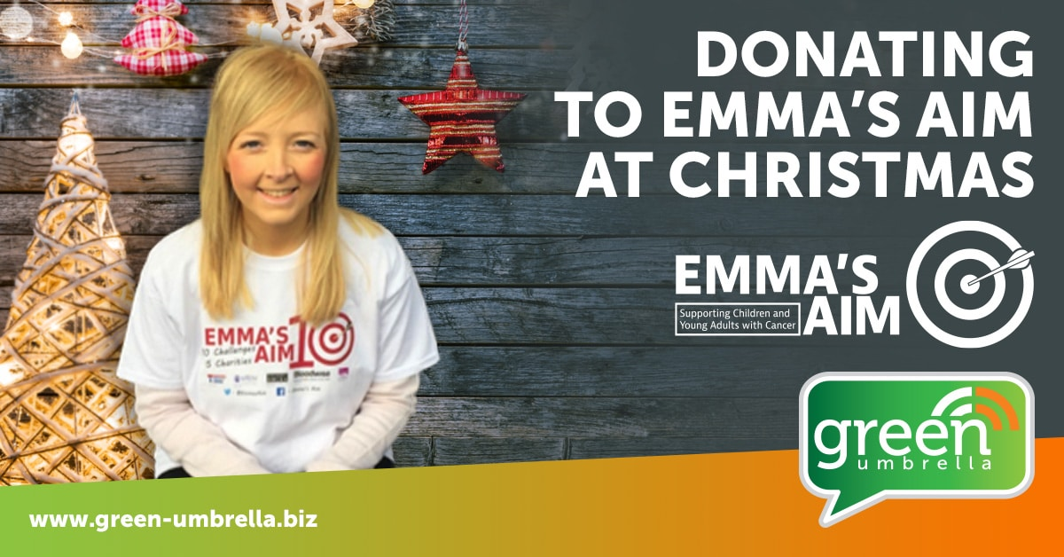 Emma's Aim Christmas