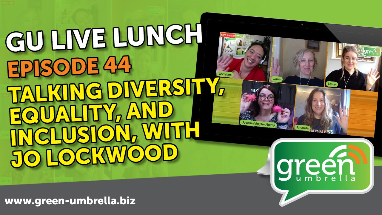 Live Lunch - Ep 44
