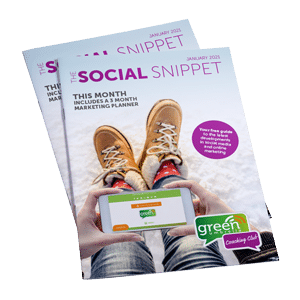Social Snippet January 2021
