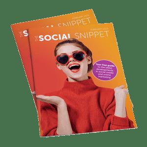 Social Snippet February 2021