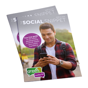 Social Snippet March 2021