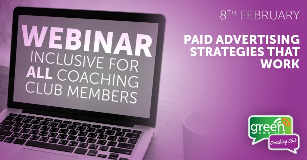 Paid advertising strategies that work