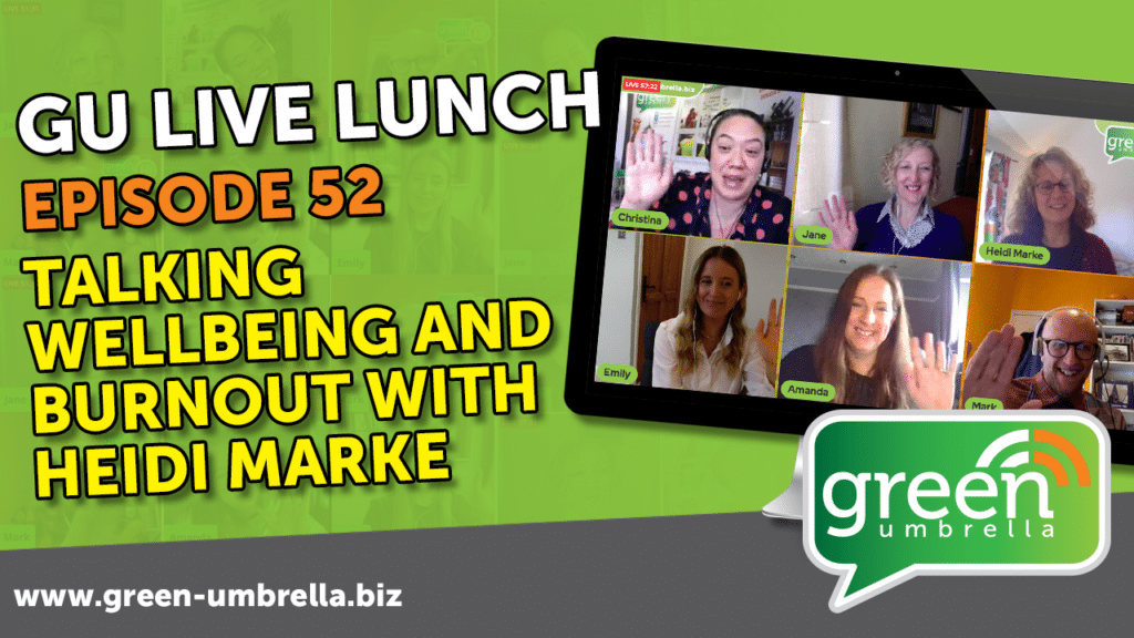 Live Lunch - ep 52