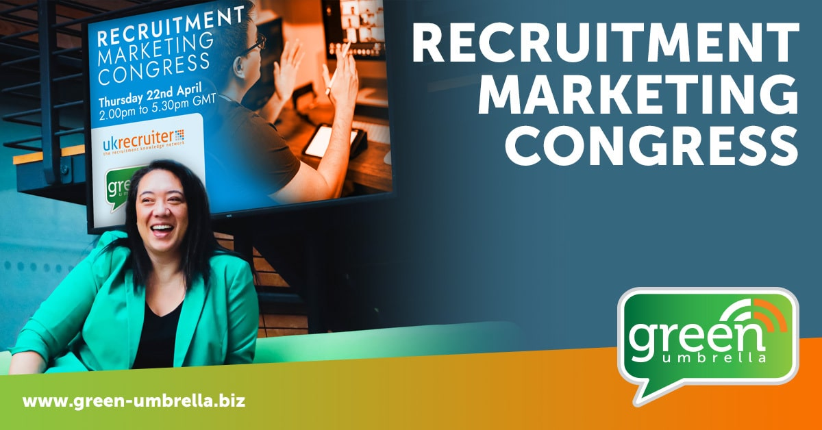 Recruitment Marketing Congress